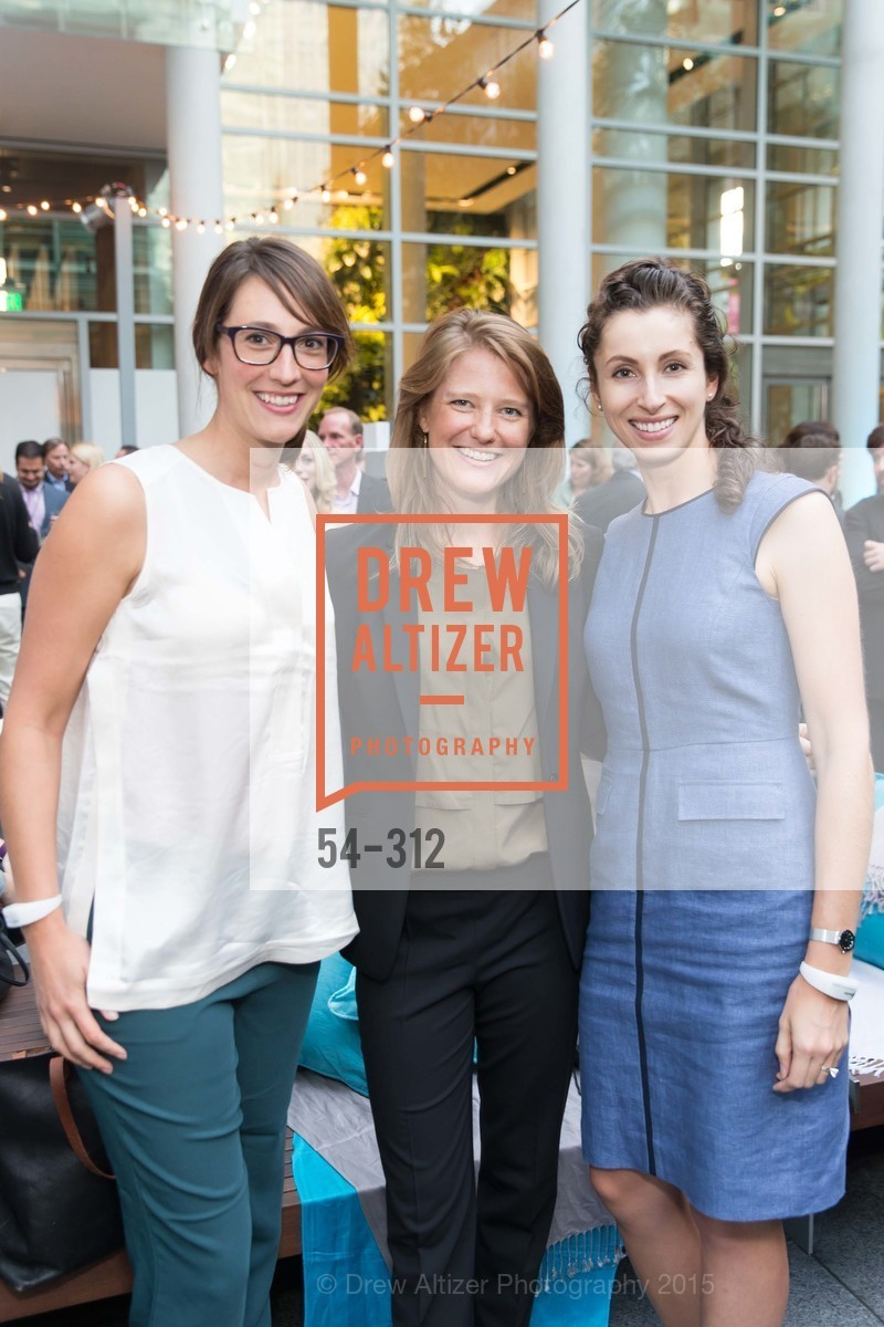 Megan Blanton, Abby Larson, Iraina Miles, Nasdaq 25th Anniversary, Foundry III. 505 Howard Street, September 24th, 2015,Drew Altizer, Drew Altizer Photography, full-service agency, private events, San Francisco photographer, photographer california