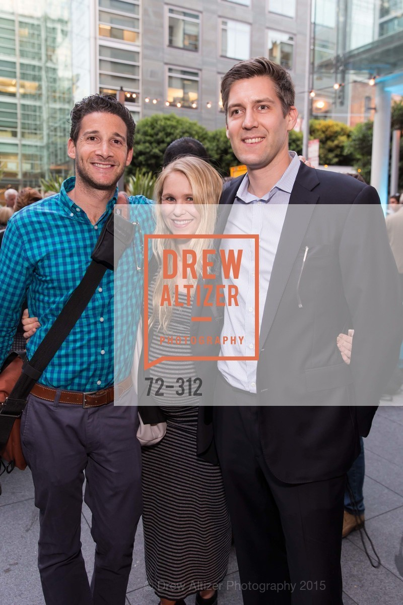 Alex Lassar, Tatum Getty, Alexander Getty, Nasdaq 25th Anniversary, Foundry III. 505 Howard Street, September 24th, 2015,Drew Altizer, Drew Altizer Photography, full-service agency, private events, San Francisco photographer, photographer california