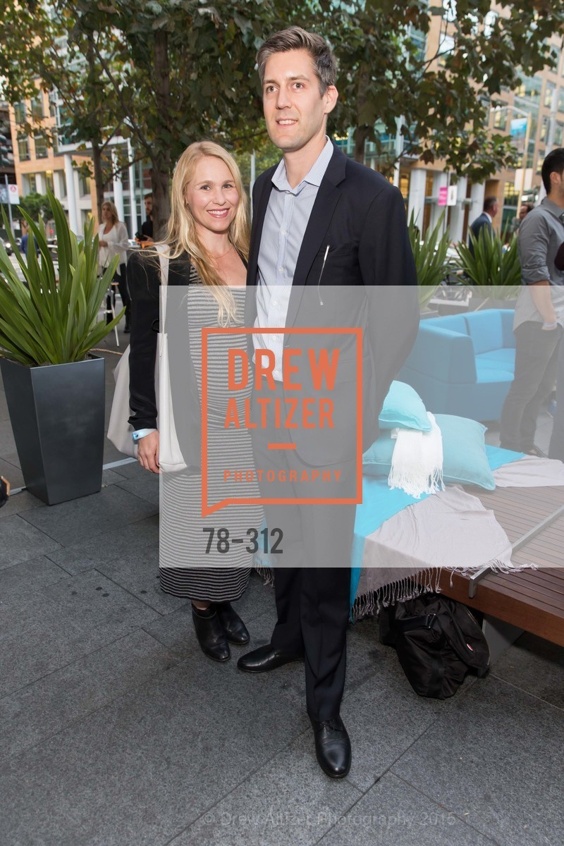 Tatum Getty, Alexander Getty, Nasdaq 25th Anniversary, Foundry III. 505 Howard Street, September 24th, 2015,Drew Altizer, Drew Altizer Photography, full-service event agency, private events, San Francisco photographer, photographer California