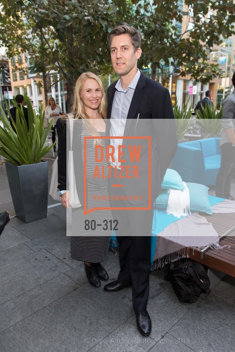 Tatum Getty, Alexander Getty, Nasdaq 25th Anniversary, Foundry III. 505 Howard Street, September 24th, 2015,Drew Altizer, Drew Altizer Photography, full-service agency, private events, San Francisco photographer, photographer california