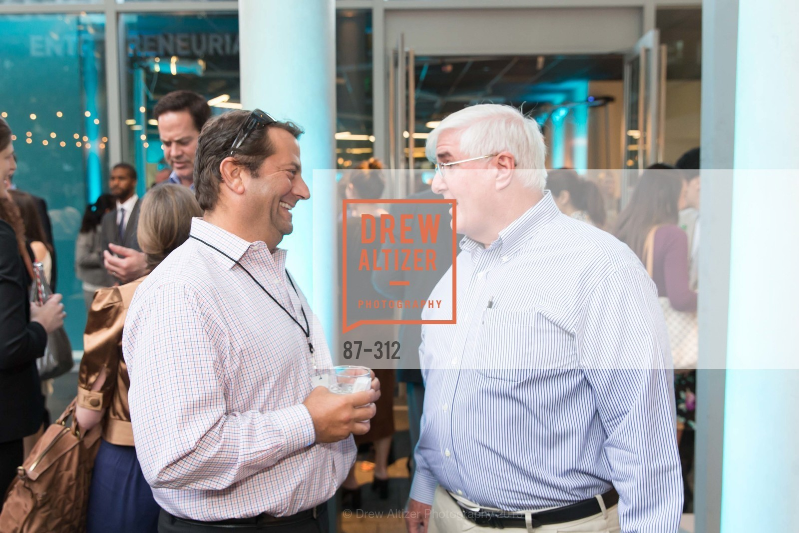 Keith Newman, Ron Conway, Nasdaq 25th Anniversary, Foundry III. 505 Howard Street, September 24th, 2015,Drew Altizer, Drew Altizer Photography, full-service agency, private events, San Francisco photographer, photographer california