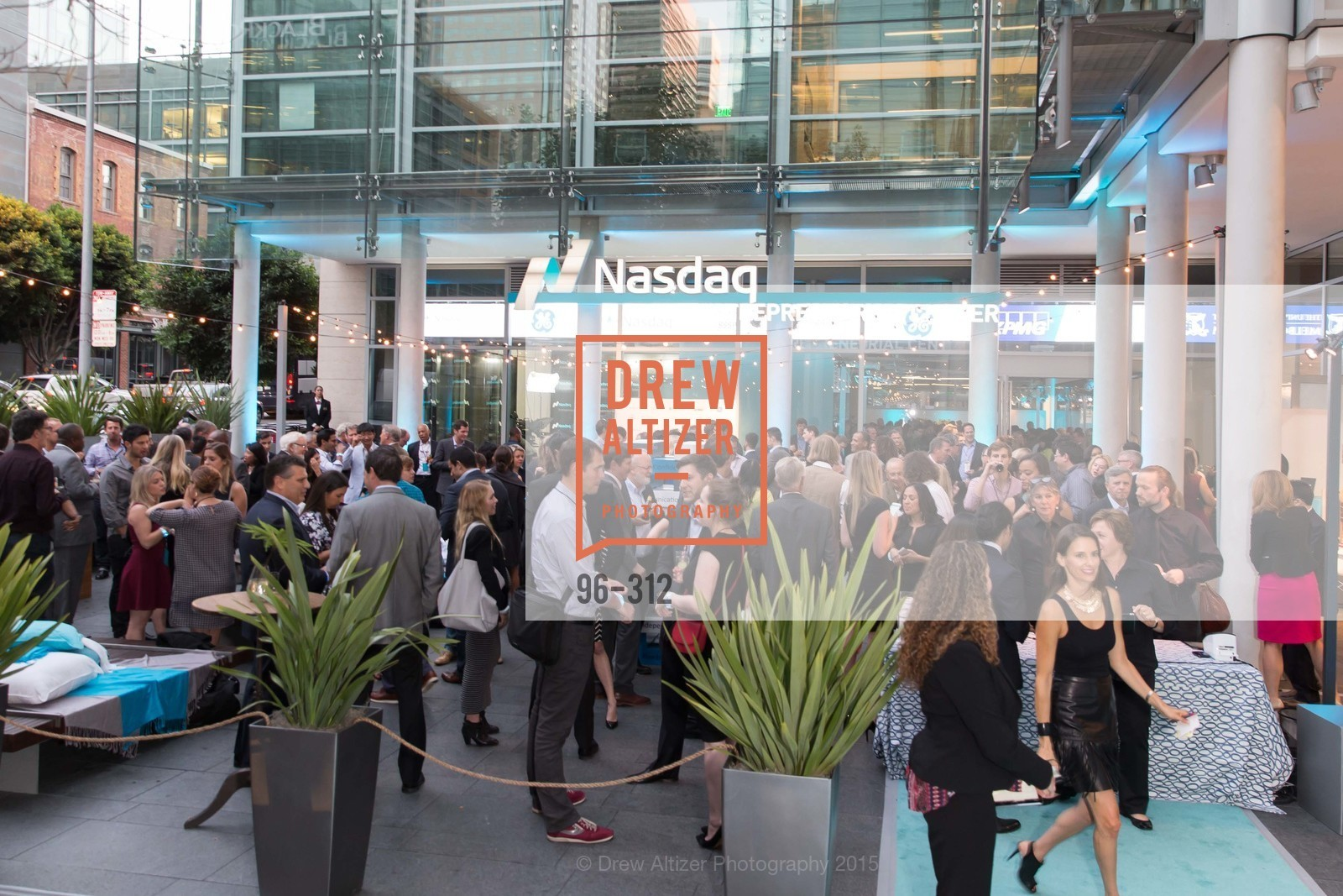 Atmosphere, Nasdaq 25th Anniversary, Foundry III. 505 Howard Street, September 24th, 2015,Drew Altizer, Drew Altizer Photography, full-service agency, private events, San Francisco photographer, photographer california