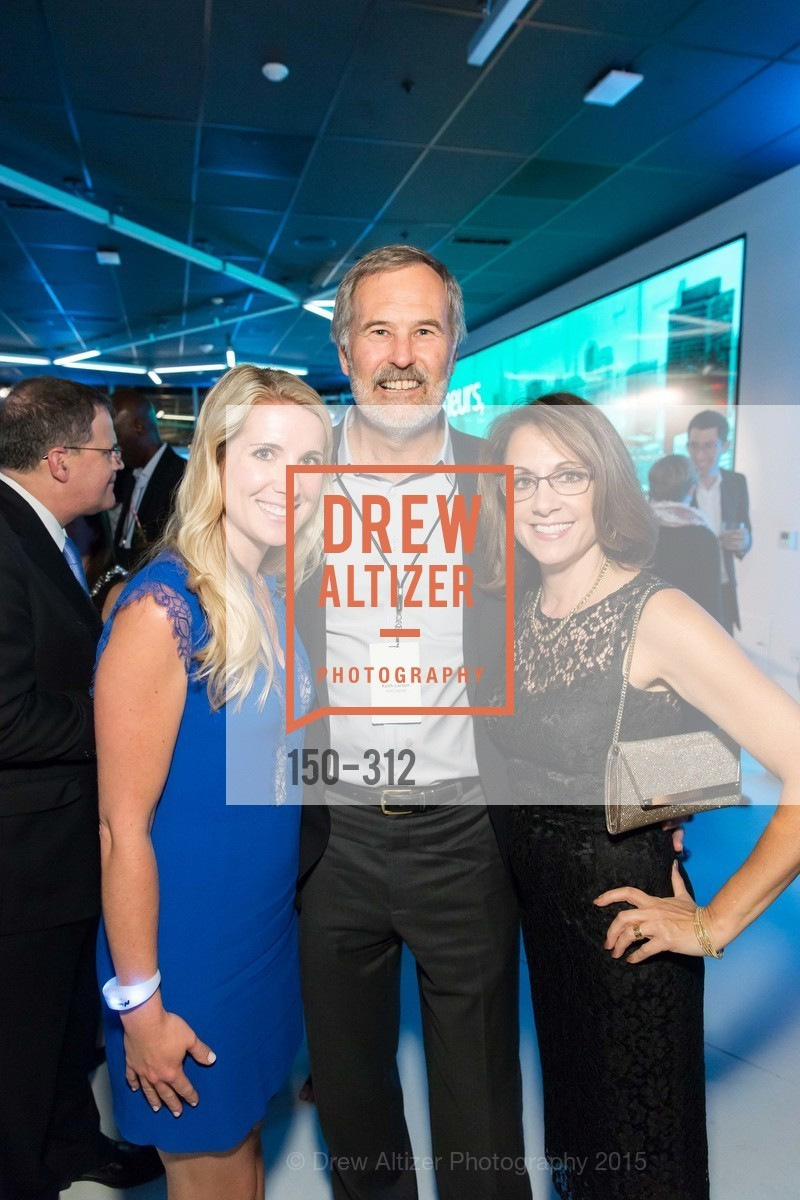 Samantha Hartwell, Keith Larsen, Maryann Paldreka, Nasdaq 25th Anniversary, Foundry III. 505 Howard Street, September 24th, 2015,Drew Altizer, Drew Altizer Photography, full-service agency, private events, San Francisco photographer, photographer california
