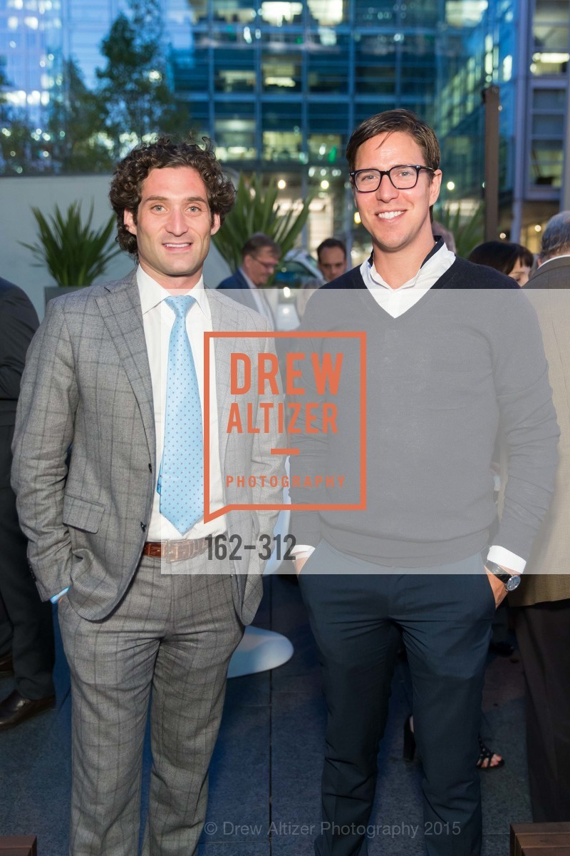 Justin Fichelson, Ross Warren, Nasdaq 25th Anniversary, Foundry III. 505 Howard Street, September 24th, 2015,Drew Altizer, Drew Altizer Photography, full-service agency, private events, San Francisco photographer, photographer california