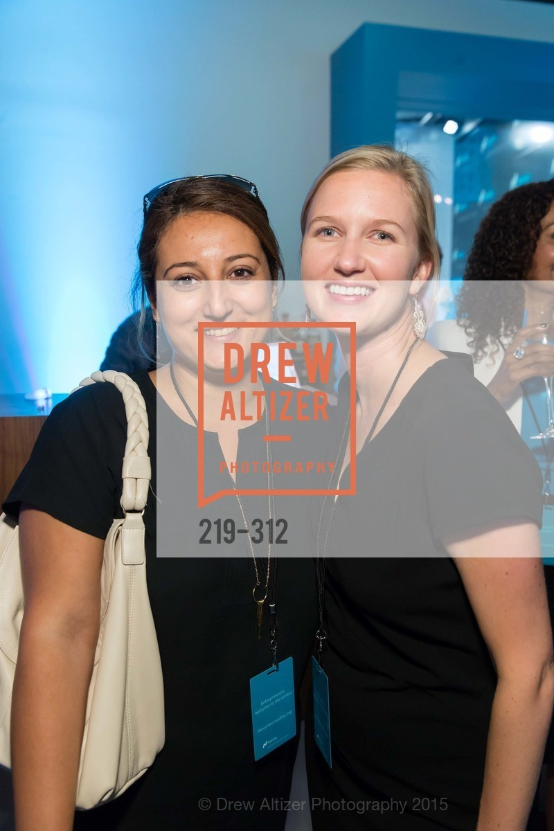 Azadeh Fakouri, Jessica Strauss, Nasdaq 25th Anniversary, Foundry III. 505 Howard Street, September 24th, 2015,Drew Altizer, Drew Altizer Photography, full-service agency, private events, San Francisco photographer, photographer california