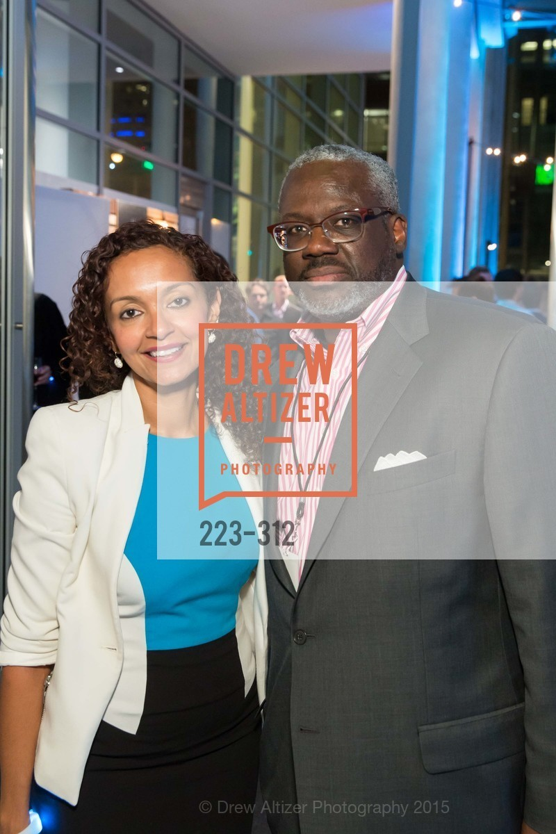 Ruchita Sinha, James D. White, Nasdaq 25th Anniversary, Foundry III. 505 Howard Street, September 24th, 2015,Drew Altizer, Drew Altizer Photography, full-service agency, private events, San Francisco photographer, photographer california