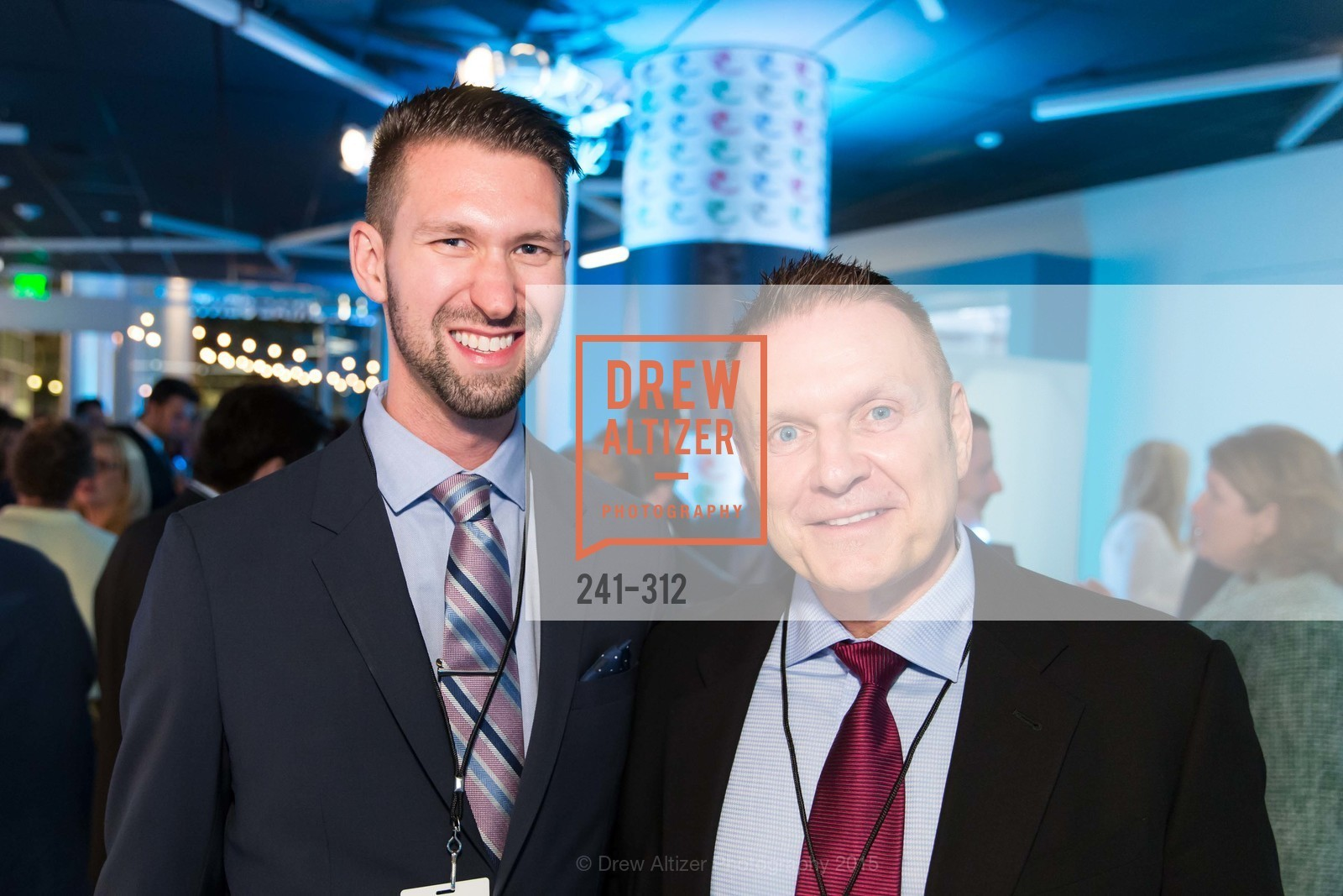 Matt Belinski, Brian Gibson, Nasdaq 25th Anniversary, Foundry III. 505 Howard Street, September 24th, 2015,Drew Altizer, Drew Altizer Photography, full-service agency, private events, San Francisco photographer, photographer california