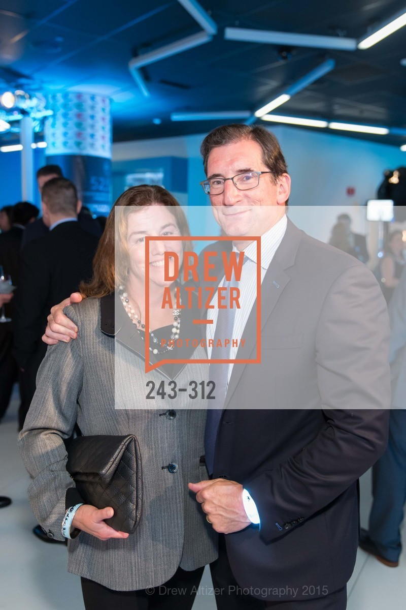 Julia Greifeld, Robert Greifeld, Nasdaq 25th Anniversary, Foundry III. 505 Howard Street, September 24th, 2015,Drew Altizer, Drew Altizer Photography, full-service agency, private events, San Francisco photographer, photographer california