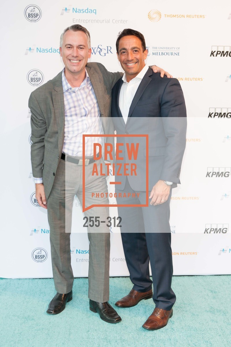 Francois Chadwick, Salvatore Melilli, Nasdaq 25th Anniversary, Foundry III. 505 Howard Street, September 24th, 2015,Drew Altizer, Drew Altizer Photography, full-service agency, private events, San Francisco photographer, photographer california