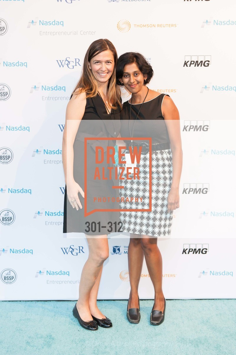 Belis Sly, Sapna Satagopan, Nasdaq 25th Anniversary, Foundry III. 505 Howard Street, September 24th, 2015,Drew Altizer, Drew Altizer Photography, full-service agency, private events, San Francisco photographer, photographer california