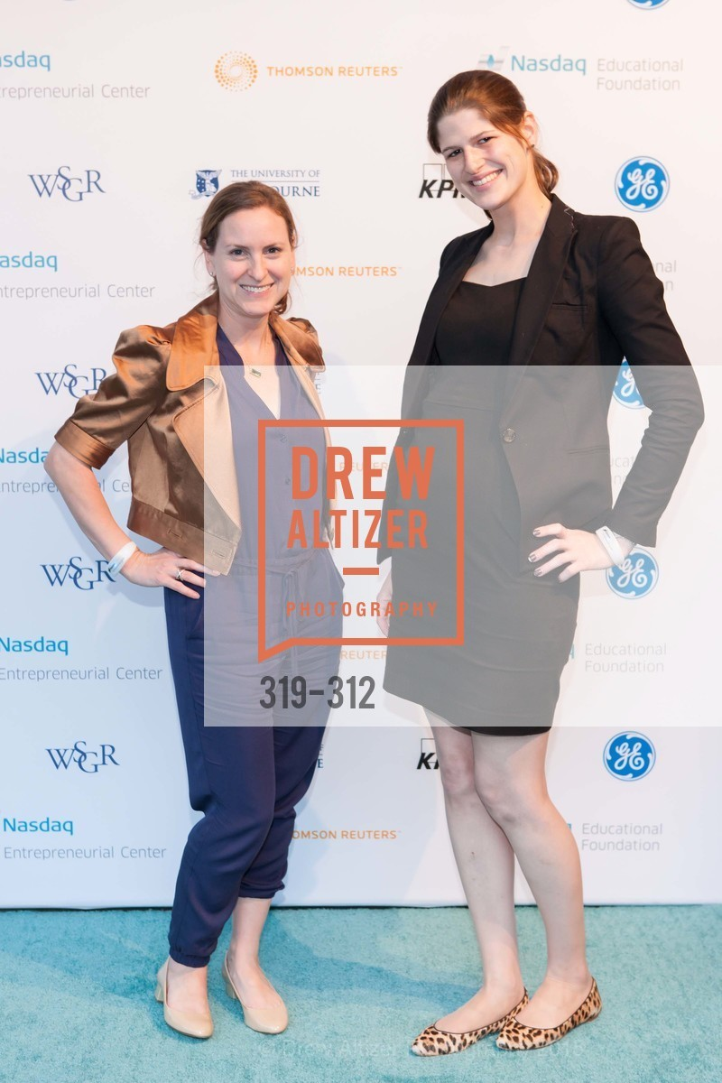 Melanie Solomon, Sophie Pearson, Nasdaq 25th Anniversary, Foundry III. 505 Howard Street, September 24th, 2015,Drew Altizer, Drew Altizer Photography, full-service agency, private events, San Francisco photographer, photographer california