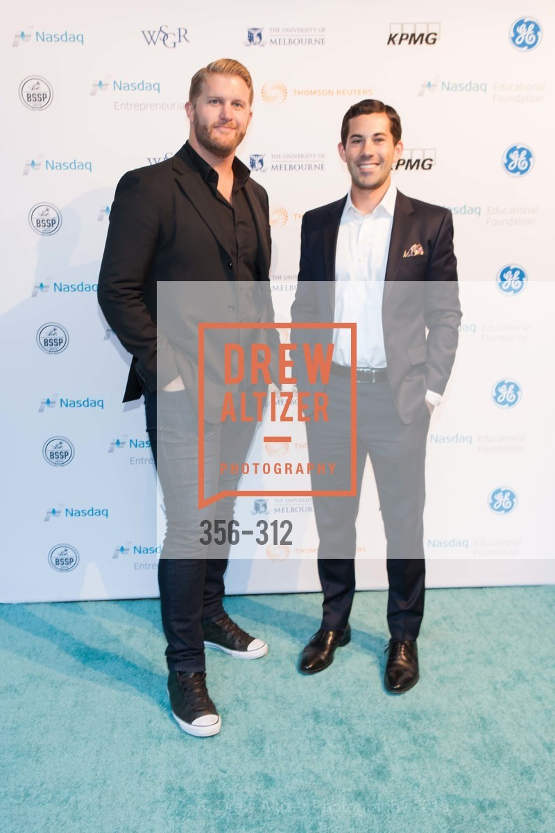 Warren Paul, Sam Yudes, Nasdaq 25th Anniversary, Foundry III. 505 Howard Street, September 24th, 2015,Drew Altizer, Drew Altizer Photography, full-service agency, private events, San Francisco photographer, photographer california