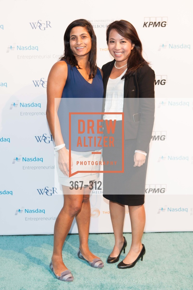 Aparna Reddy, Christine Rodriguez, Nasdaq 25th Anniversary, Foundry III. 505 Howard Street, September 24th, 2015,Drew Altizer, Drew Altizer Photography, full-service agency, private events, San Francisco photographer, photographer california