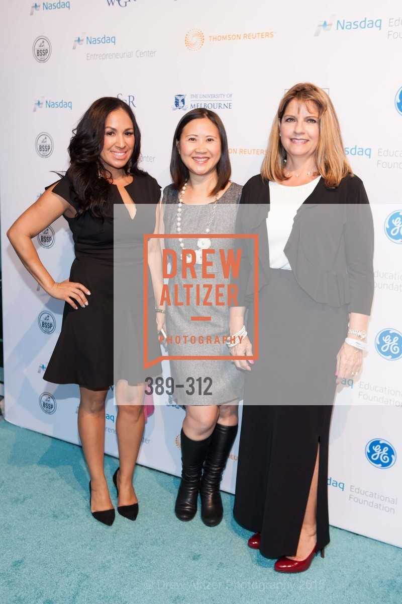 Berenice Lai, Coleen Darfler, Nasdaq 25th Anniversary, Foundry III. 505 Howard Street, September 24th, 2015,Drew Altizer, Drew Altizer Photography, full-service agency, private events, San Francisco photographer, photographer california