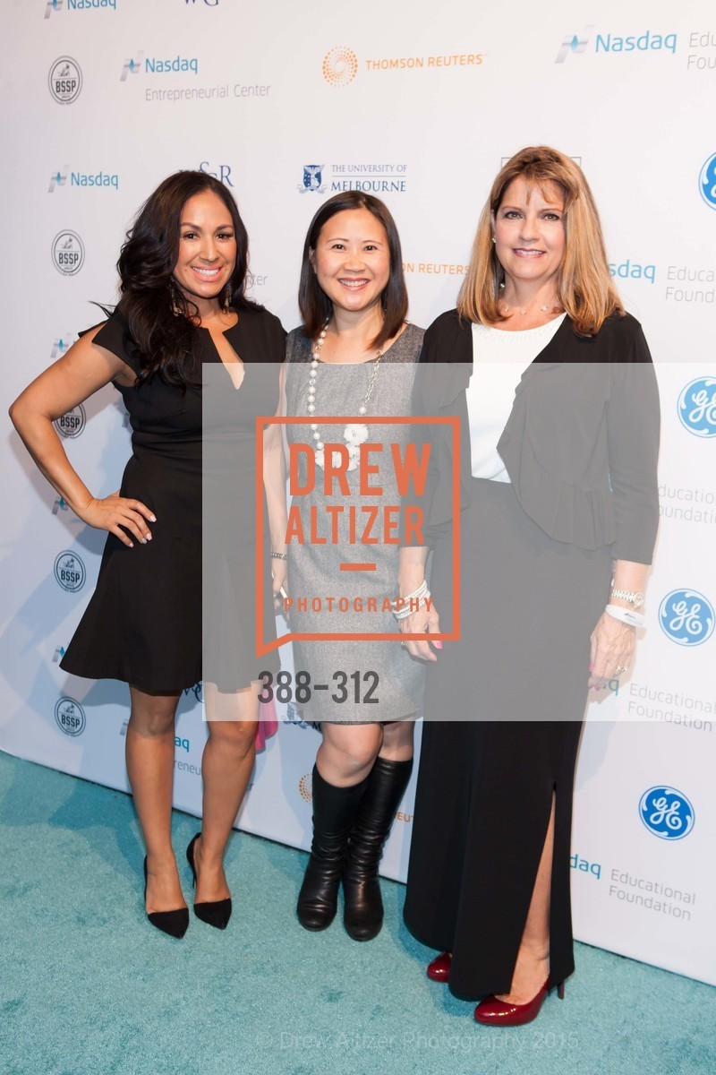 Berenice Lai, Coleen Darfler, Nasdaq 25th Anniversary, Foundry III. 505 Howard Street, September 24th, 2015,Drew Altizer, Drew Altizer Photography, full-service event agency, private events, San Francisco photographer, photographer California