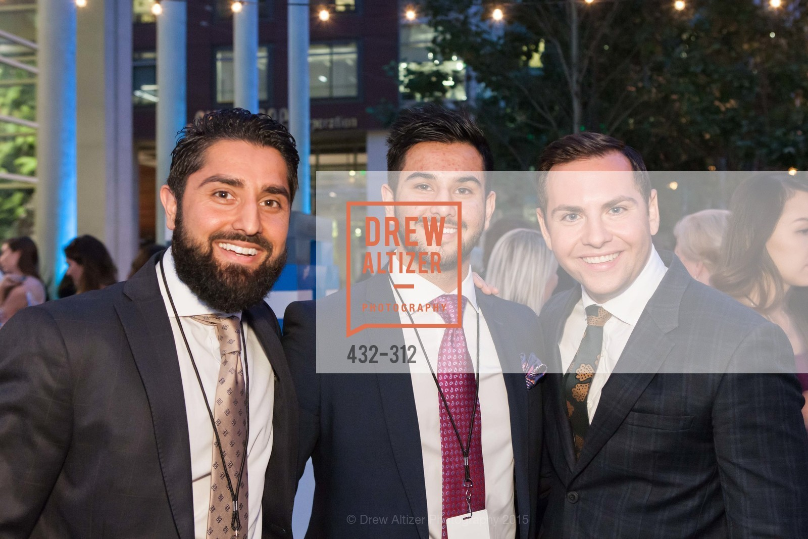 Roh Habibi, Obeid Habibi, Josh Machiz, Nasdaq 25th Anniversary, Foundry III. 505 Howard Street, September 24th, 2015,Drew Altizer, Drew Altizer Photography, full-service agency, private events, San Francisco photographer, photographer california