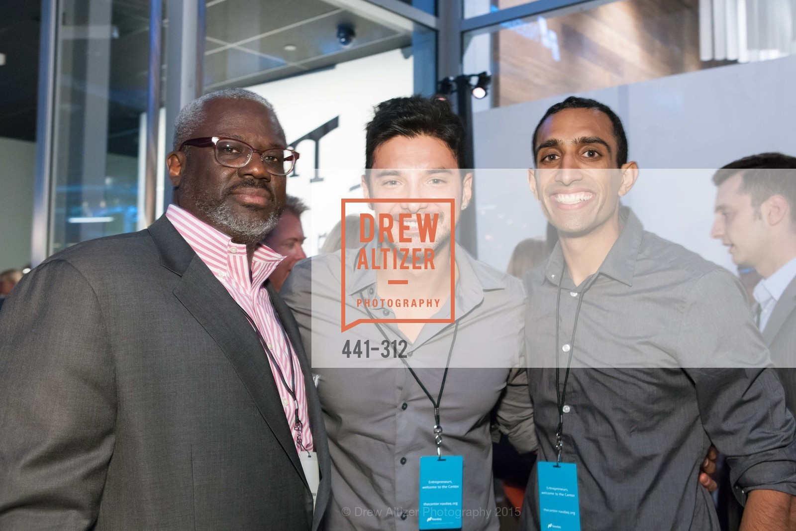 James D. White, Nasdaq 25th Anniversary, Foundry III. 505 Howard Street, September 24th, 2015,Drew Altizer, Drew Altizer Photography, full-service agency, private events, San Francisco photographer, photographer california