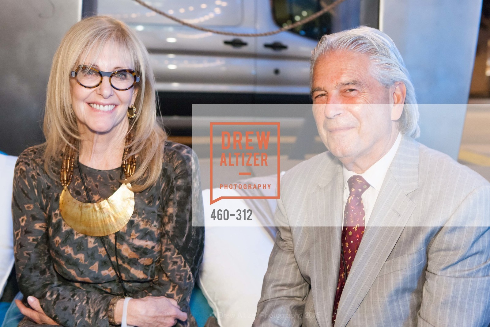 Joan Barnes, Michael Coffino, Nasdaq 25th Anniversary, Foundry III. 505 Howard Street, September 24th, 2015,Drew Altizer, Drew Altizer Photography, full-service agency, private events, San Francisco photographer, photographer california