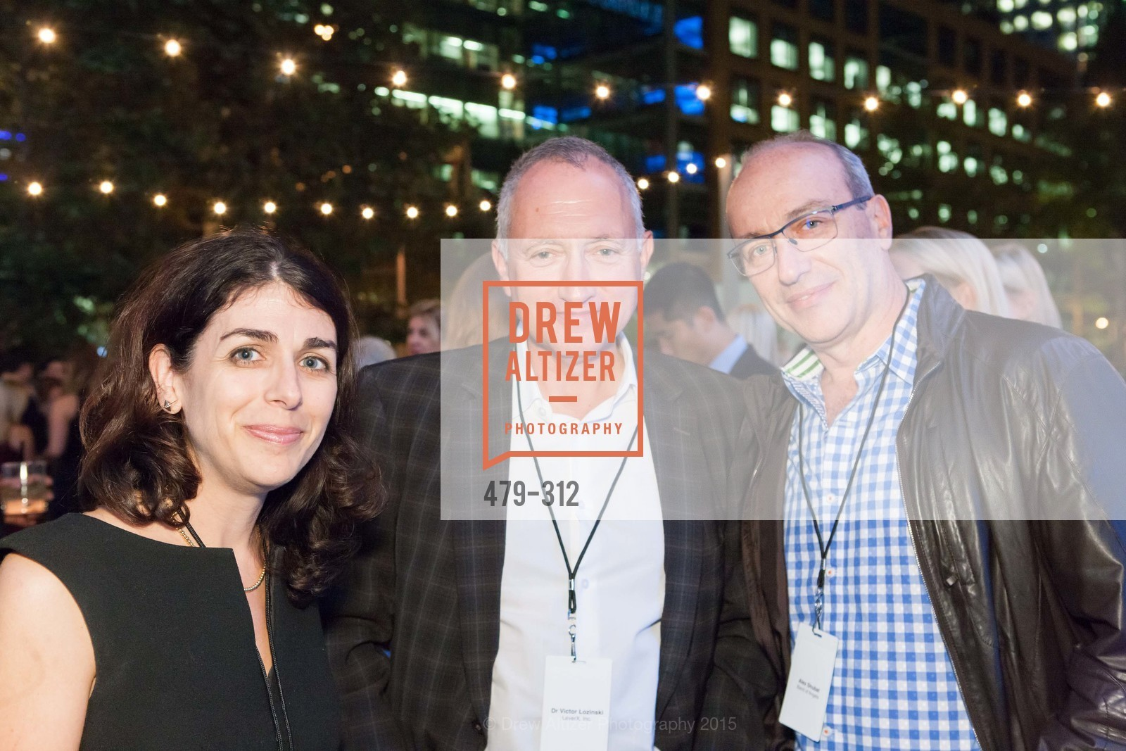 Lynn Santipiedro, Victor Lozenski, Alex Schubach, Nasdaq 25th Anniversary, Foundry III. 505 Howard Street, September 24th, 2015,Drew Altizer, Drew Altizer Photography, full-service agency, private events, San Francisco photographer, photographer california