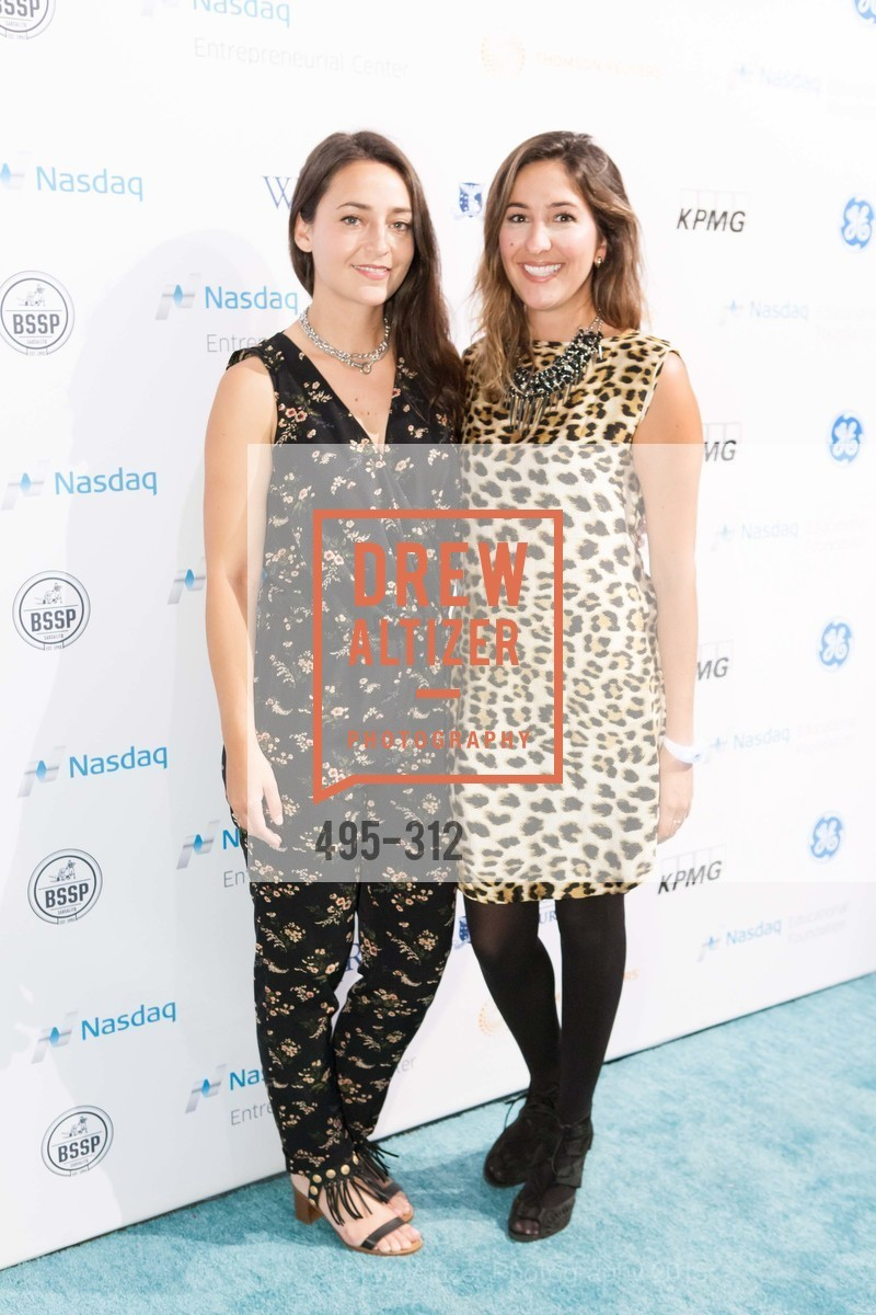 Lena Tramutola, Rachel Baer, Nasdaq 25th Anniversary, Foundry III. 505 Howard Street, September 24th, 2015,Drew Altizer, Drew Altizer Photography, full-service agency, private events, San Francisco photographer, photographer california