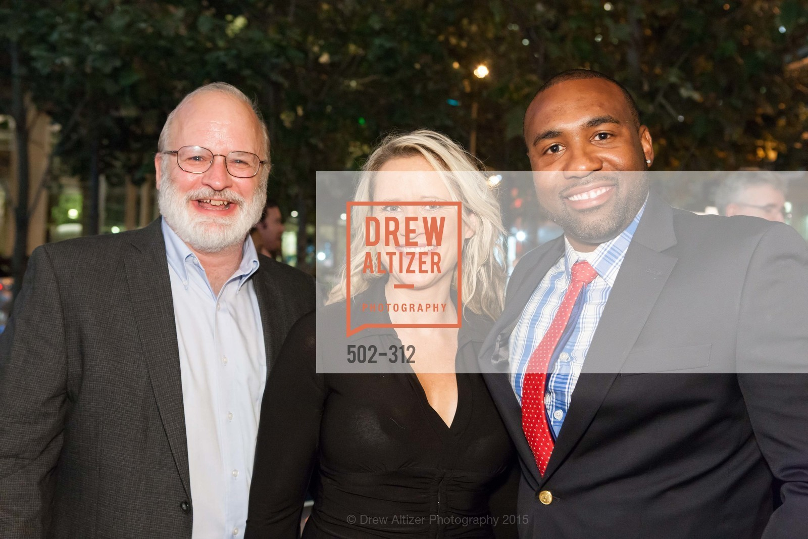 Bruce Paton, Sheri Atwood, Jontae James, Nasdaq 25th Anniversary, Foundry III. 505 Howard Street, September 24th, 2015,Drew Altizer, Drew Altizer Photography, full-service agency, private events, San Francisco photographer, photographer california