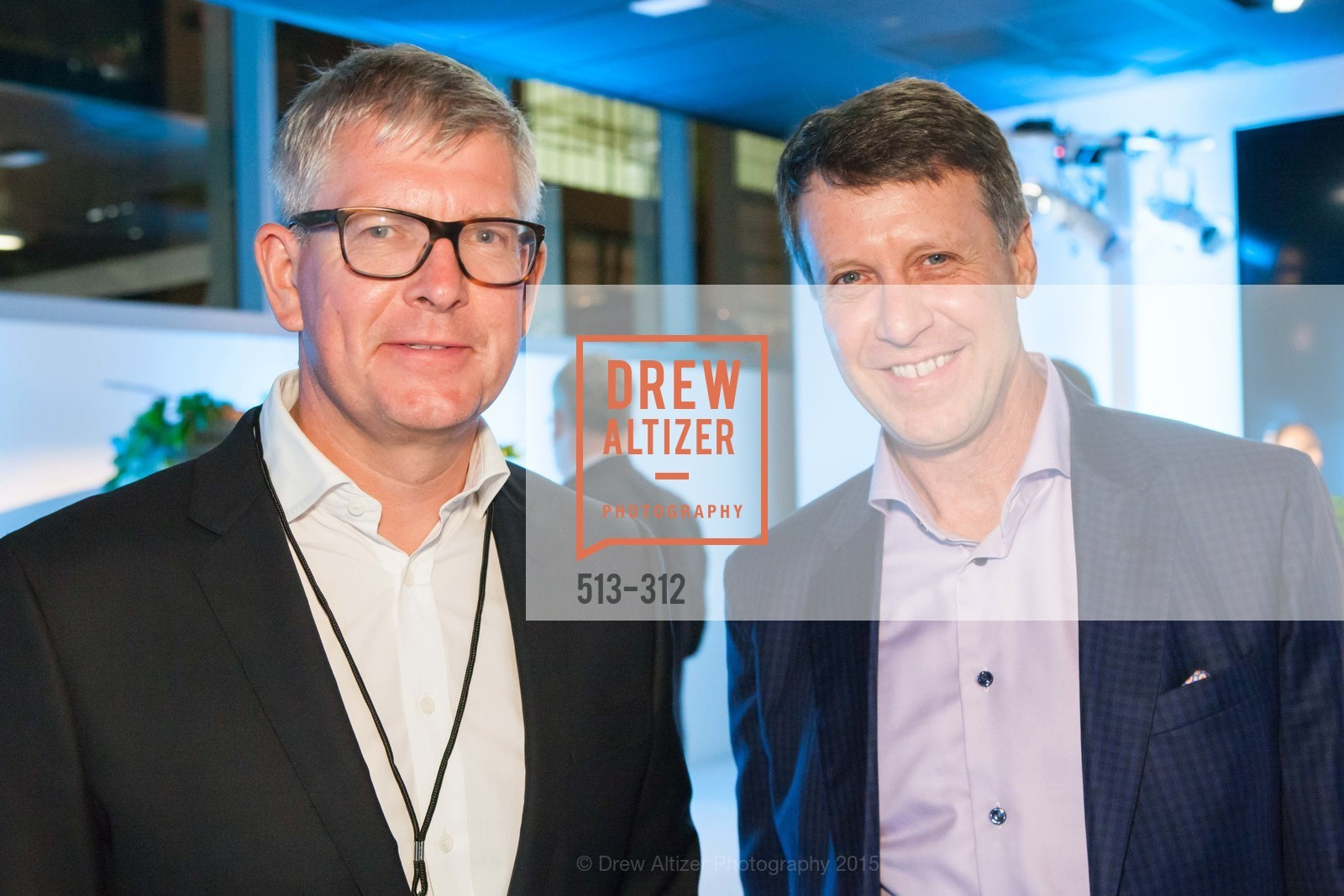 Borje Ekholm, Mark Coopersmith, Nasdaq 25th Anniversary, Foundry III. 505 Howard Street, September 24th, 2015,Drew Altizer, Drew Altizer Photography, full-service agency, private events, San Francisco photographer, photographer california