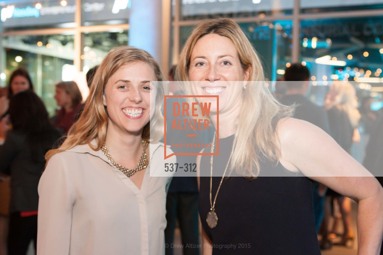 Michele Owen, Susan Ewens, Nasdaq 25th Anniversary, Foundry III. 505 Howard Street, September 24th, 2015,Drew Altizer, Drew Altizer Photography, full-service agency, private events, San Francisco photographer, photographer california