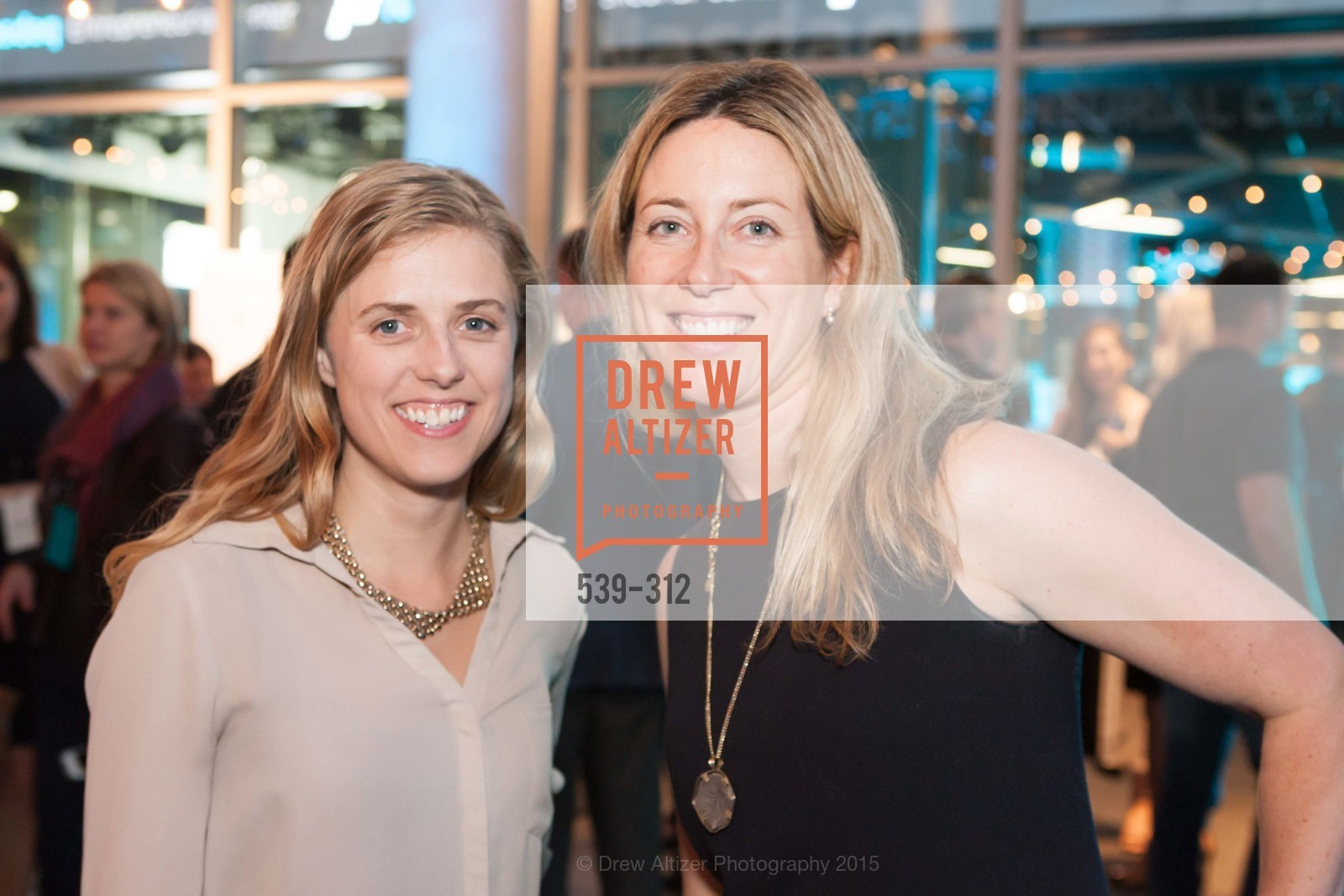 Michele Owen, Susan Ewens, Nasdaq 25th Anniversary, Foundry III. 505 Howard Street, September 24th, 2015,Drew Altizer, Drew Altizer Photography, full-service event agency, private events, San Francisco photographer, photographer California