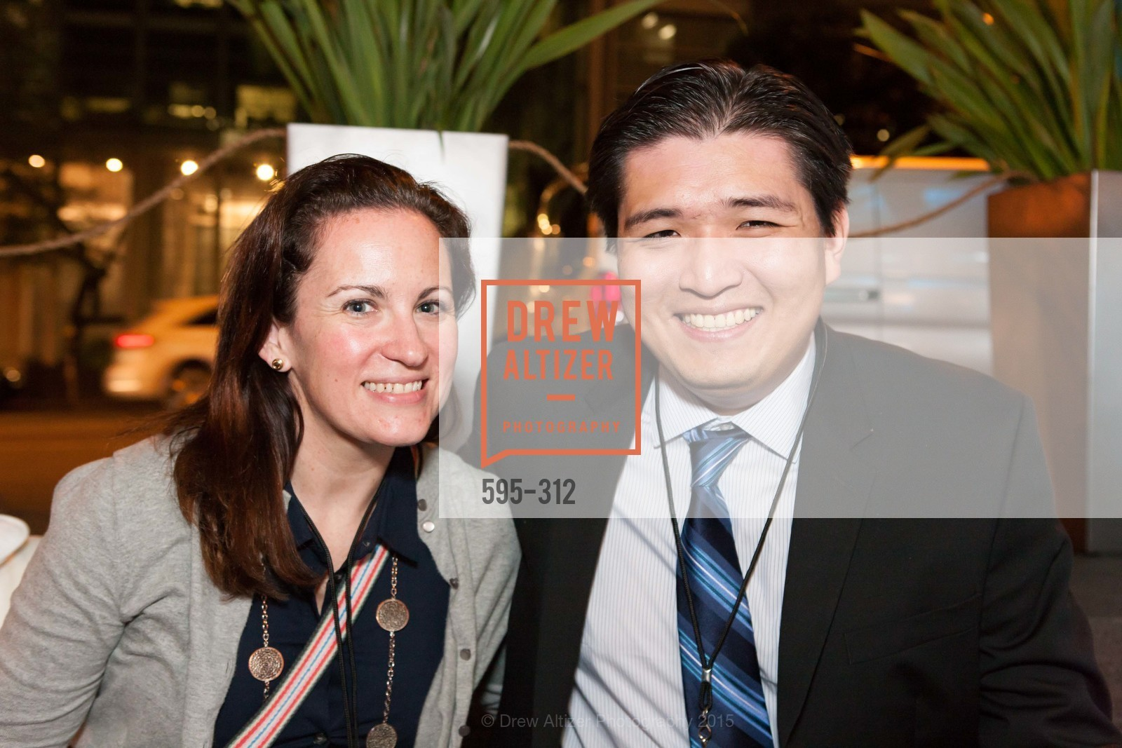Mandy Boardman, Jack Po, Nasdaq 25th Anniversary, Foundry III. 505 Howard Street, September 24th, 2015,Drew Altizer, Drew Altizer Photography, full-service agency, private events, San Francisco photographer, photographer california