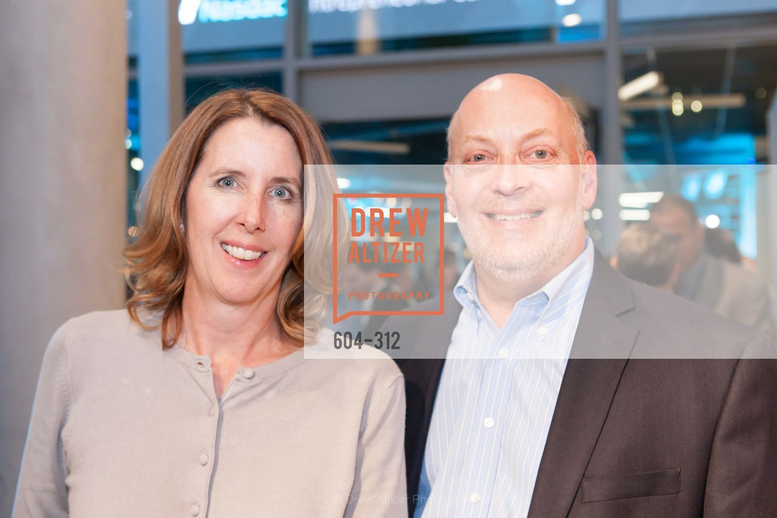 Amy Wright, Bruce Ives, Nasdaq 25th Anniversary, Foundry III. 505 Howard Street, September 24th, 2015,Drew Altizer, Drew Altizer Photography, full-service agency, private events, San Francisco photographer, photographer california