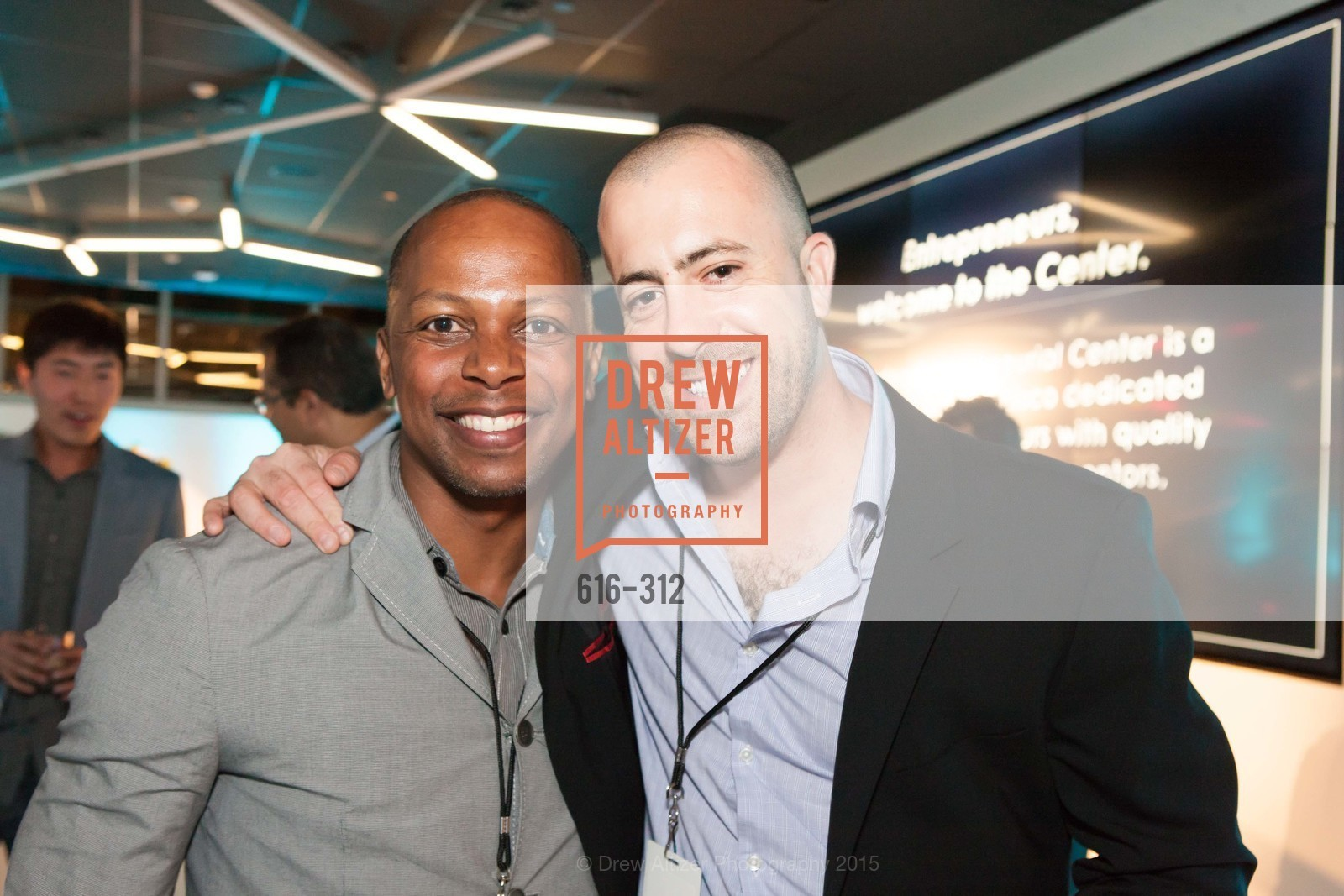 Sean Saunders, Joseph Santis, Nasdaq 25th Anniversary, Foundry III. 505 Howard Street, September 24th, 2015,Drew Altizer, Drew Altizer Photography, full-service agency, private events, San Francisco photographer, photographer california