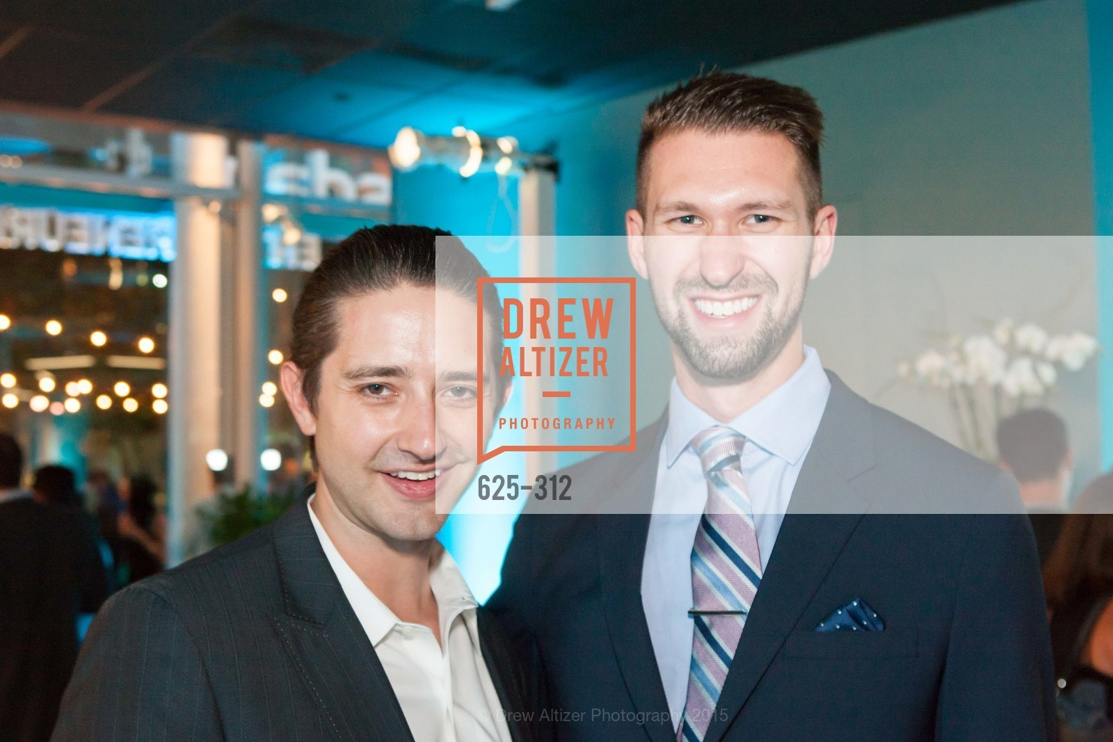 Austin Walls, Matt Balitsky, Nasdaq 25th Anniversary, Foundry III. 505 Howard Street, September 24th, 2015,Drew Altizer, Drew Altizer Photography, full-service agency, private events, San Francisco photographer, photographer california