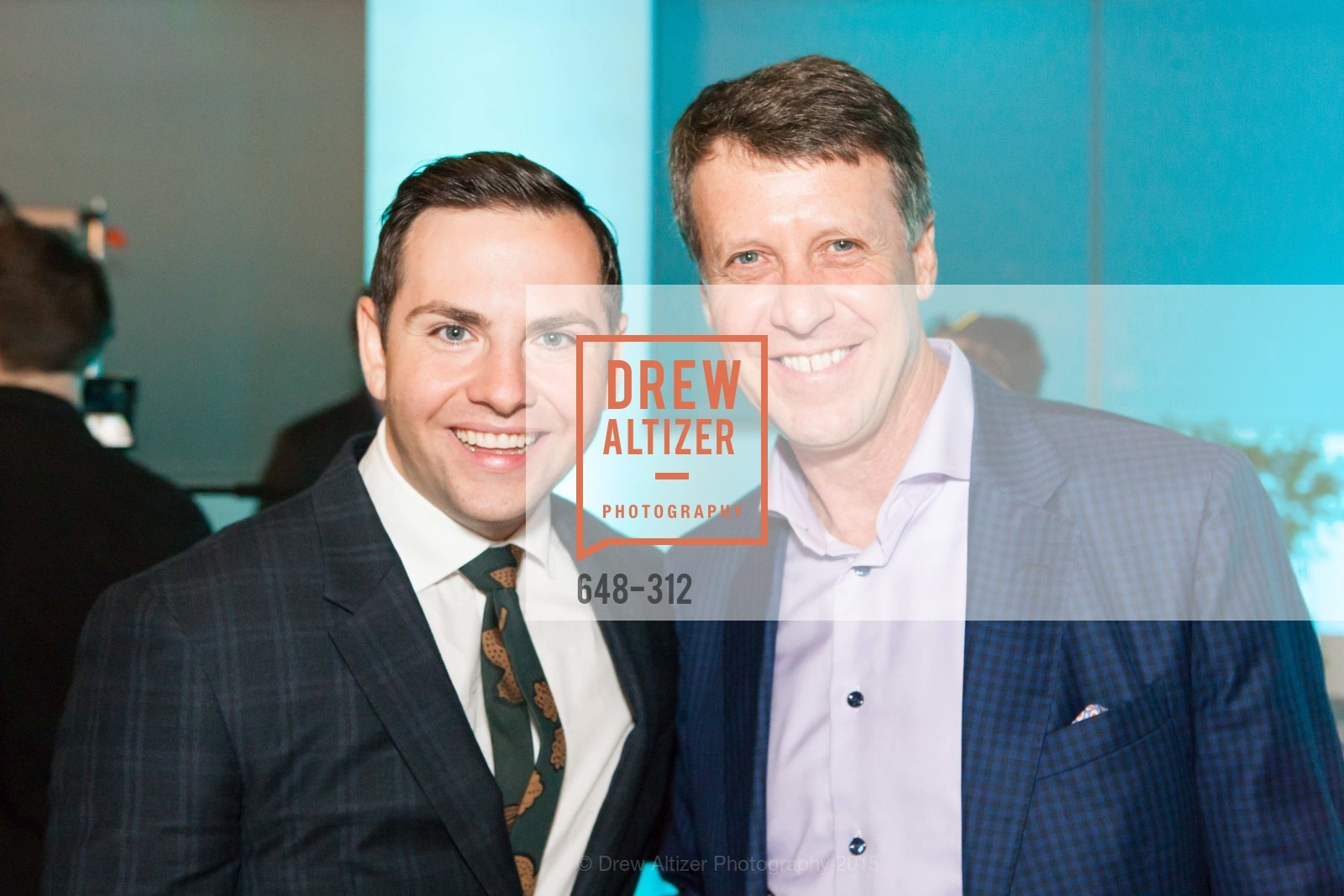 Josh Machiz, Mark Coopersmith, Nasdaq 25th Anniversary, Foundry III. 505 Howard Street, September 24th, 2015,Drew Altizer, Drew Altizer Photography, full-service agency, private events, San Francisco photographer, photographer california