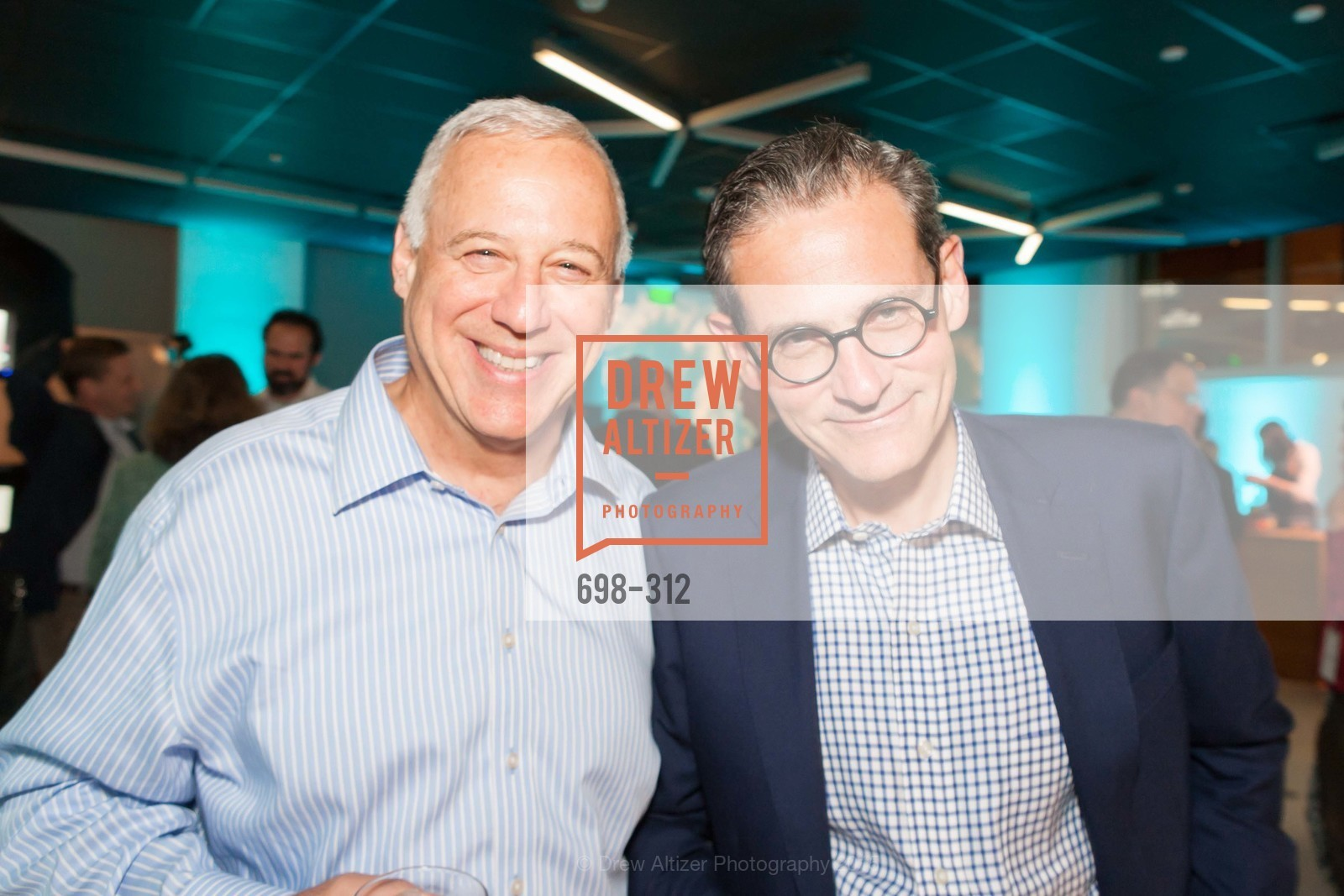 Dan Ciporin, Hans Morris, Nasdaq 25th Anniversary, Foundry III. 505 Howard Street, September 24th, 2015,Drew Altizer, Drew Altizer Photography, full-service agency, private events, San Francisco photographer, photographer california