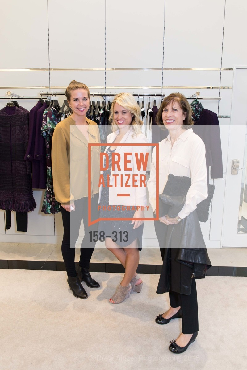 Michelle Rippentrop, Erica Zalponi, Beth Zalpoi, St. John in Converstation, St John Boutique, September 24th, 2015,Drew Altizer, Drew Altizer Photography, full-service agency, private events, San Francisco photographer, photographer california