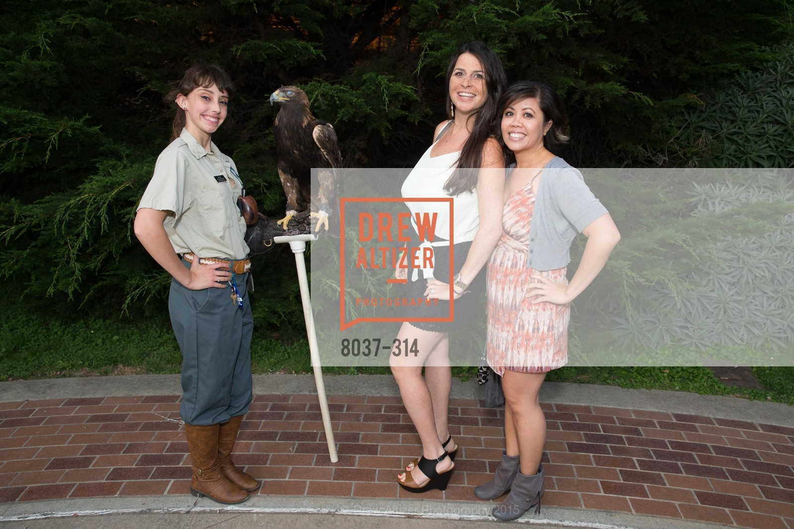 Shantel Leurs-Beeson, Joy Loo, San Francisco Zoo Fur Ball, San Francisco Zoo, September 25th, 2015,Drew Altizer, Drew Altizer Photography, full-service agency, private events, San Francisco photographer, photographer california