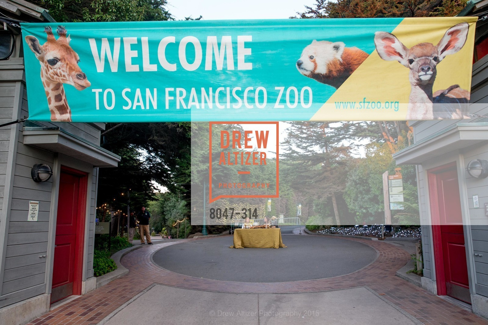 Atmosphere, San Francisco Zoo Fur Ball, San Francisco Zoo, September 25th, 2015,Drew Altizer, Drew Altizer Photography, full-service agency, private events, San Francisco photographer, photographer california