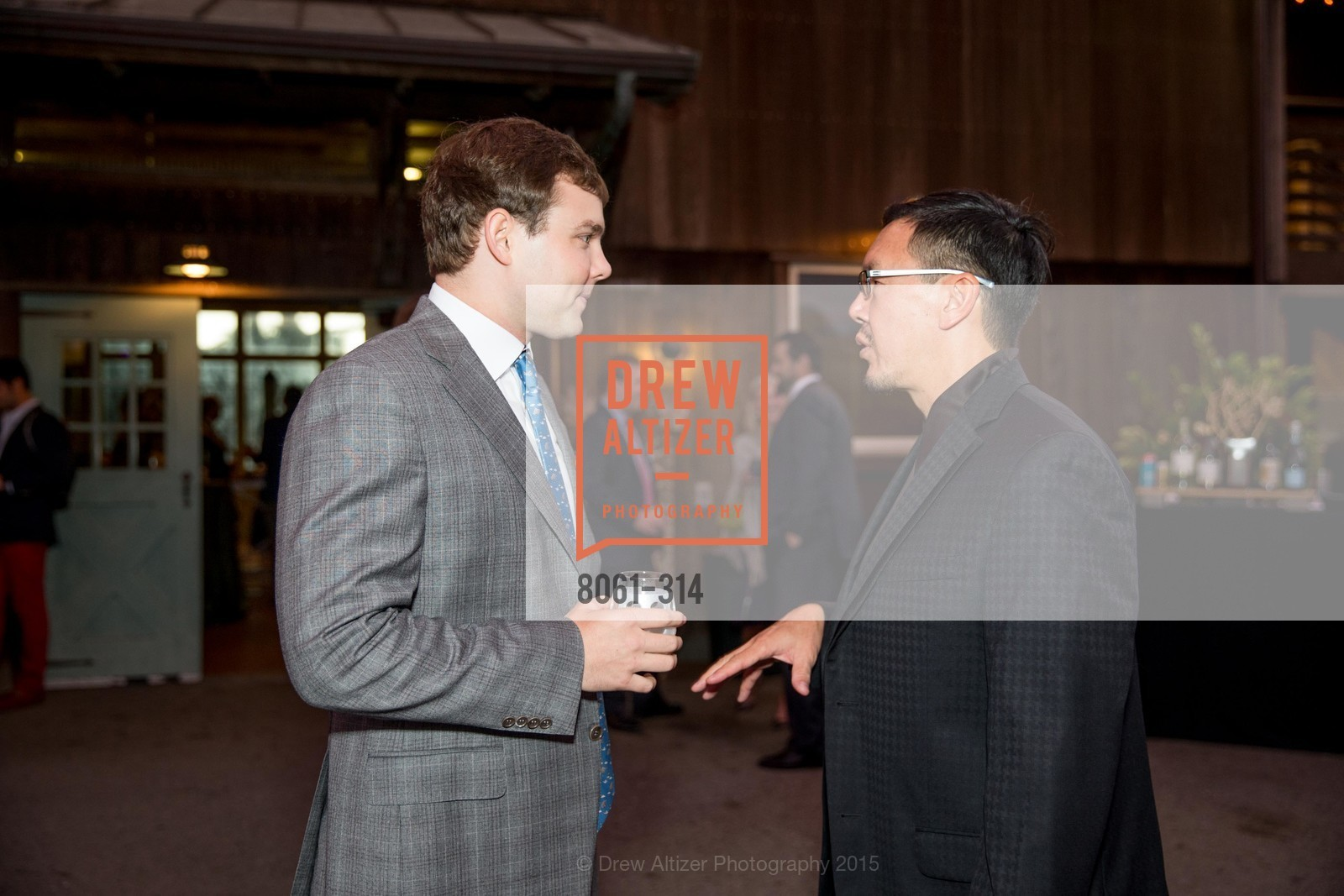 Will Andereck, Tim Wu, San Francisco Zoo Fur Ball, San Francisco Zoo, September 25th, 2015,Drew Altizer, Drew Altizer Photography, full-service event agency, private events, San Francisco photographer, photographer California