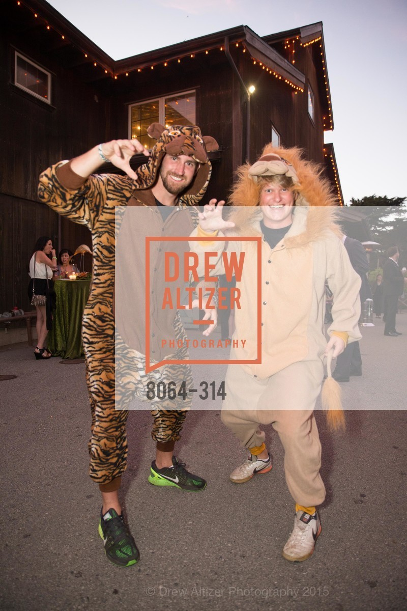 Phil Martindale, Carter Andereck, San Francisco Zoo Fur Ball, San Francisco Zoo, September 25th, 2015,Drew Altizer, Drew Altizer Photography, full-service agency, private events, San Francisco photographer, photographer california