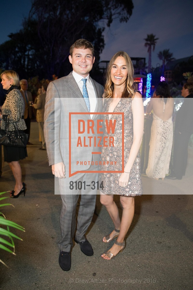 Will Andereck, Katharine Morris, San Francisco Zoo Fur Ball, San Francisco Zoo, September 25th, 2015,Drew Altizer, Drew Altizer Photography, full-service agency, private events, San Francisco photographer, photographer california