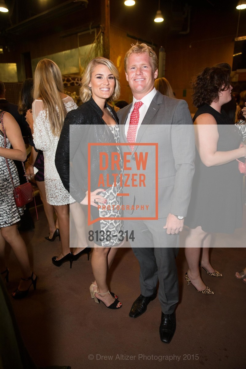 Nicole Imhof, Chris Young, San Francisco Zoo Fur Ball, San Francisco Zoo, September 25th, 2015,Drew Altizer, Drew Altizer Photography, full-service agency, private events, San Francisco photographer, photographer california