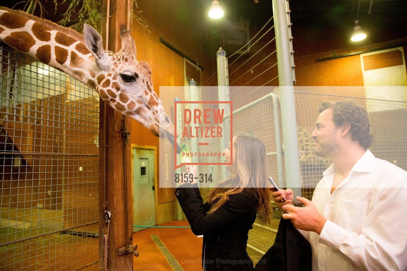 Extras, San Francisco Zoo Fur Ball, September 25th, 2015, Photo,Drew Altizer, Drew Altizer Photography, full-service agency, private events, San Francisco photographer, photographer california