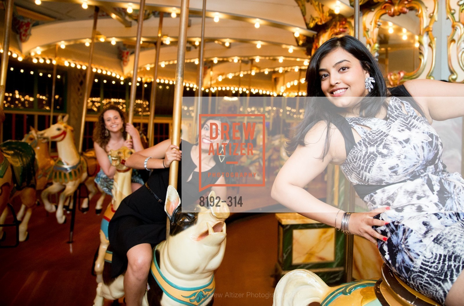 Allison Tompkins, Pujeeta Chowdhary, Paayal Gupta, San Francisco Zoo Fur Ball, San Francisco Zoo, September 25th, 2015,Drew Altizer, Drew Altizer Photography, full-service agency, private events, San Francisco photographer, photographer california