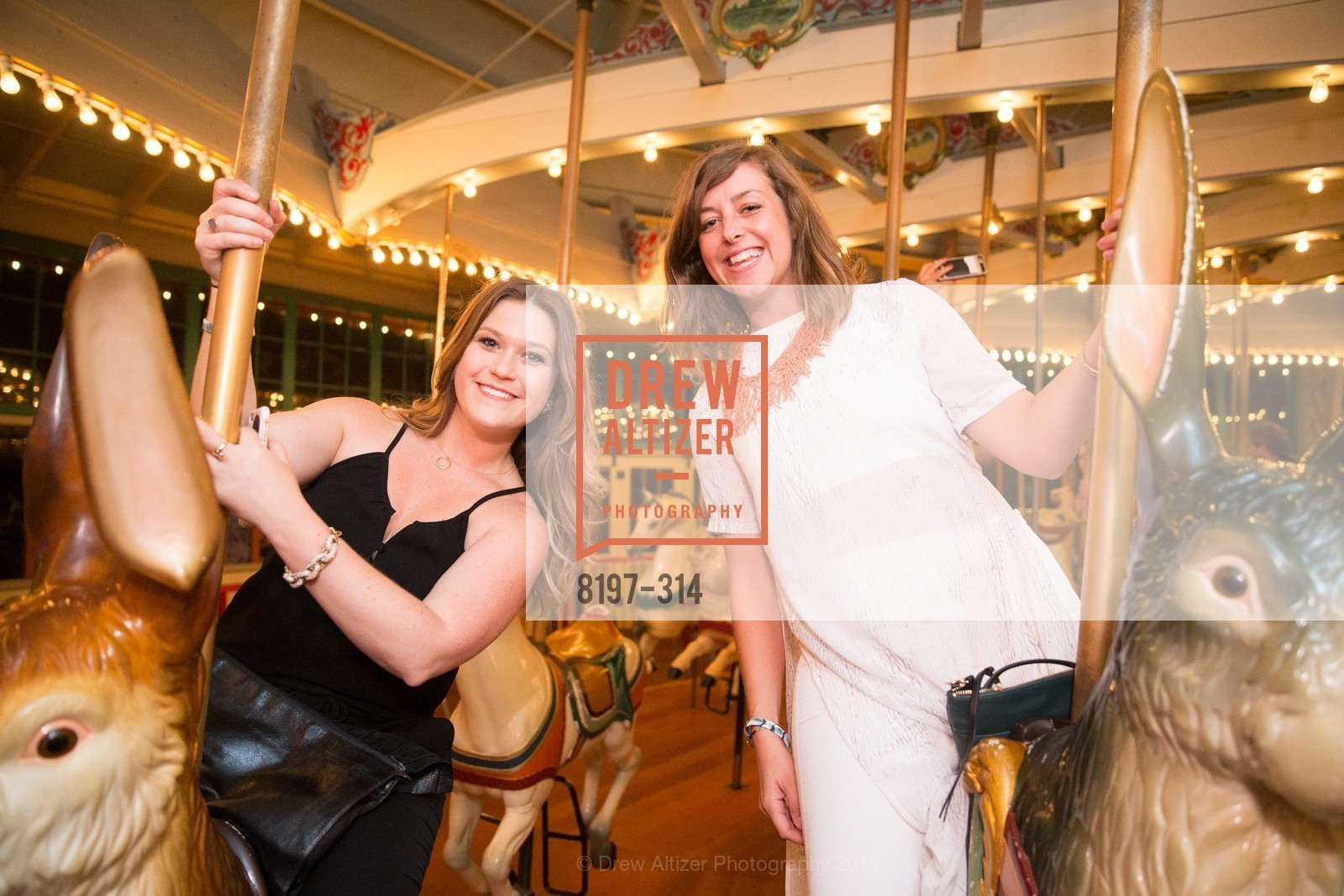 Caitlin Peterson, Michelle Smith, San Francisco Zoo Fur Ball, San Francisco Zoo, September 25th, 2015,Drew Altizer, Drew Altizer Photography, full-service agency, private events, San Francisco photographer, photographer california