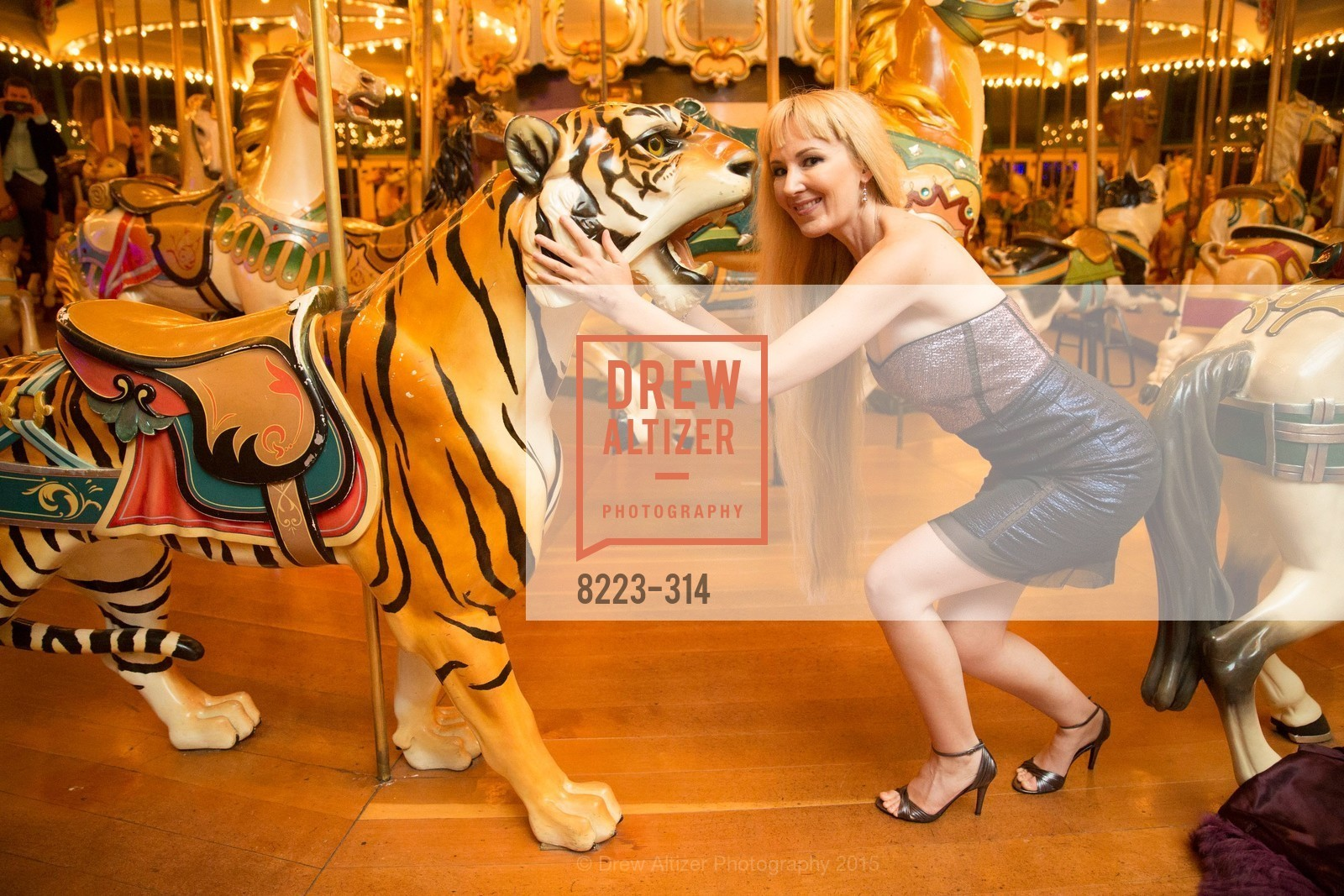 Shannyn Bessoni, San Francisco Zoo Fur Ball, San Francisco Zoo, September 25th, 2015,Drew Altizer, Drew Altizer Photography, full-service agency, private events, San Francisco photographer, photographer california