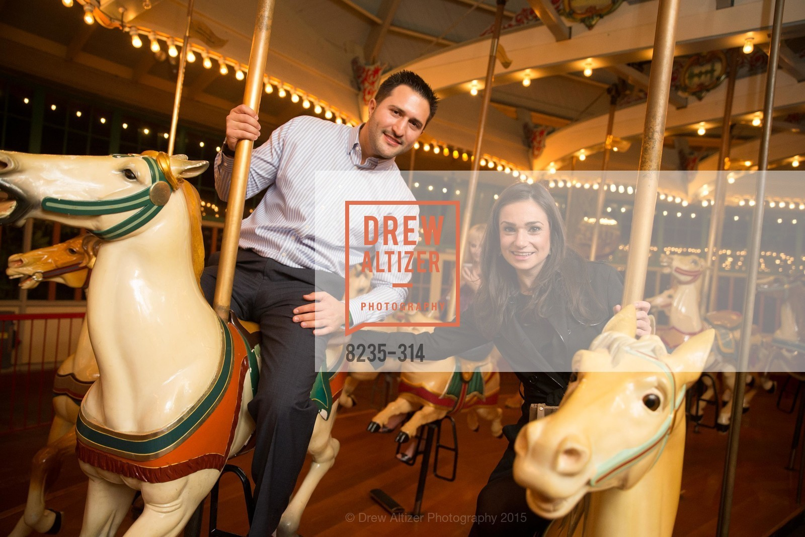 Akram Elouche, Mariel Fink, San Francisco Zoo Fur Ball, San Francisco Zoo, September 25th, 2015,Drew Altizer, Drew Altizer Photography, full-service agency, private events, San Francisco photographer, photographer california