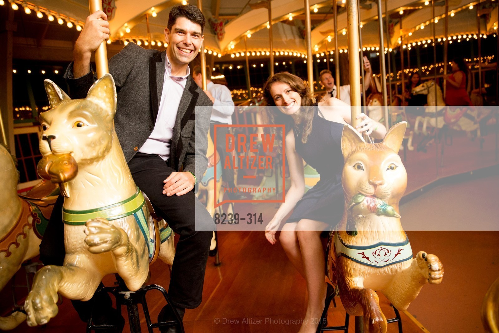 Jeremy Nusser, Amanda Dunker, San Francisco Zoo Fur Ball, San Francisco Zoo, September 25th, 2015,Drew Altizer, Drew Altizer Photography, full-service agency, private events, San Francisco photographer, photographer california