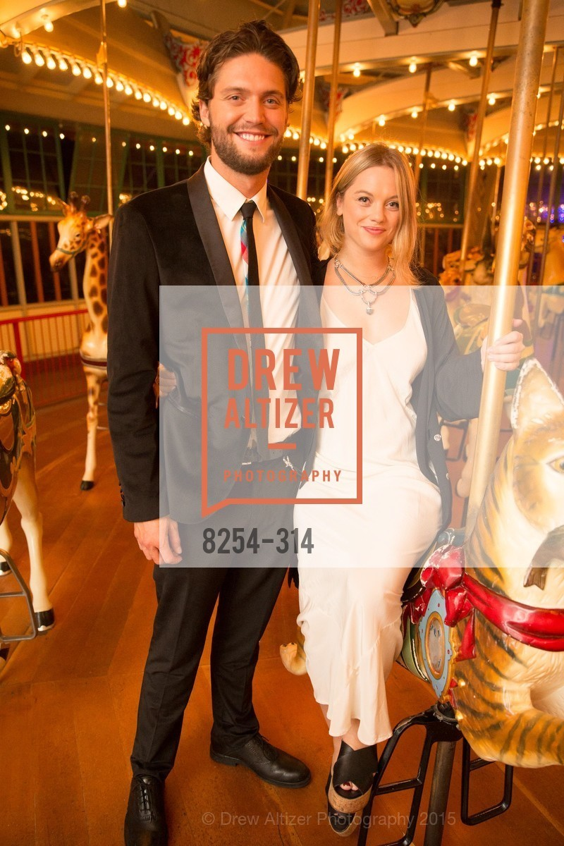 Todd Hartman, Natalia Mitchell, San Francisco Zoo Fur Ball, San Francisco Zoo, September 25th, 2015,Drew Altizer, Drew Altizer Photography, full-service agency, private events, San Francisco photographer, photographer california