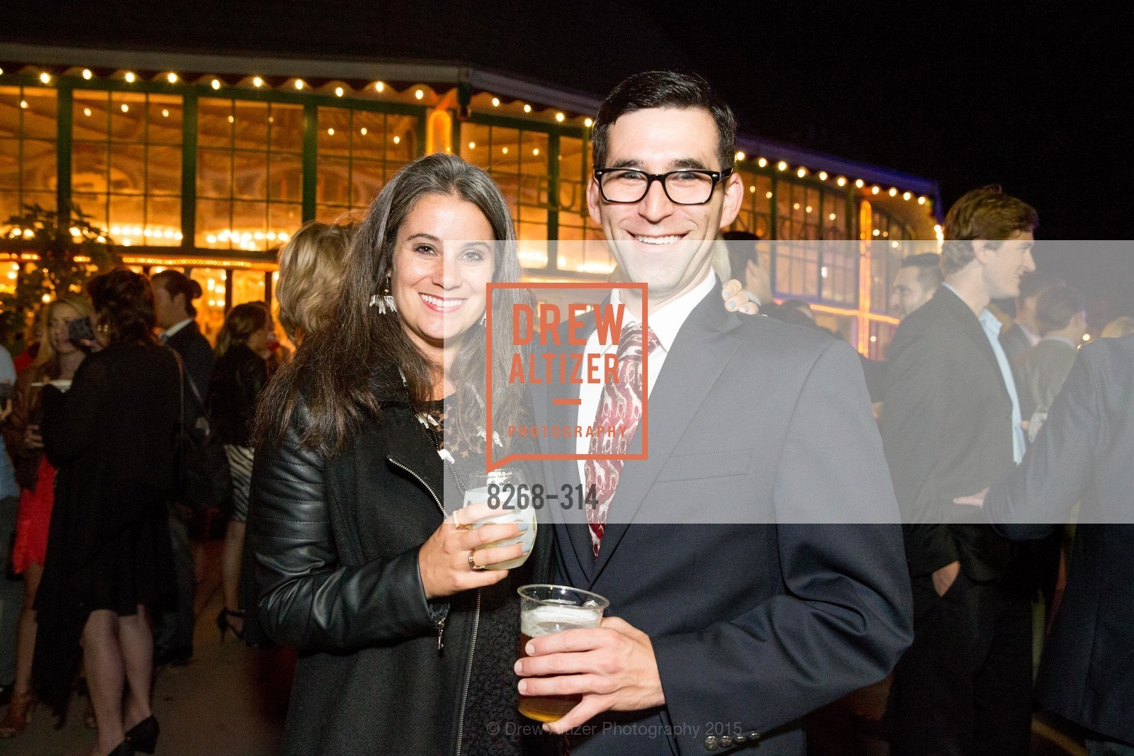 Valentina Giusti, Greg Callaghan, San Francisco Zoo Fur Ball, San Francisco Zoo, September 25th, 2015,Drew Altizer, Drew Altizer Photography, full-service agency, private events, San Francisco photographer, photographer california