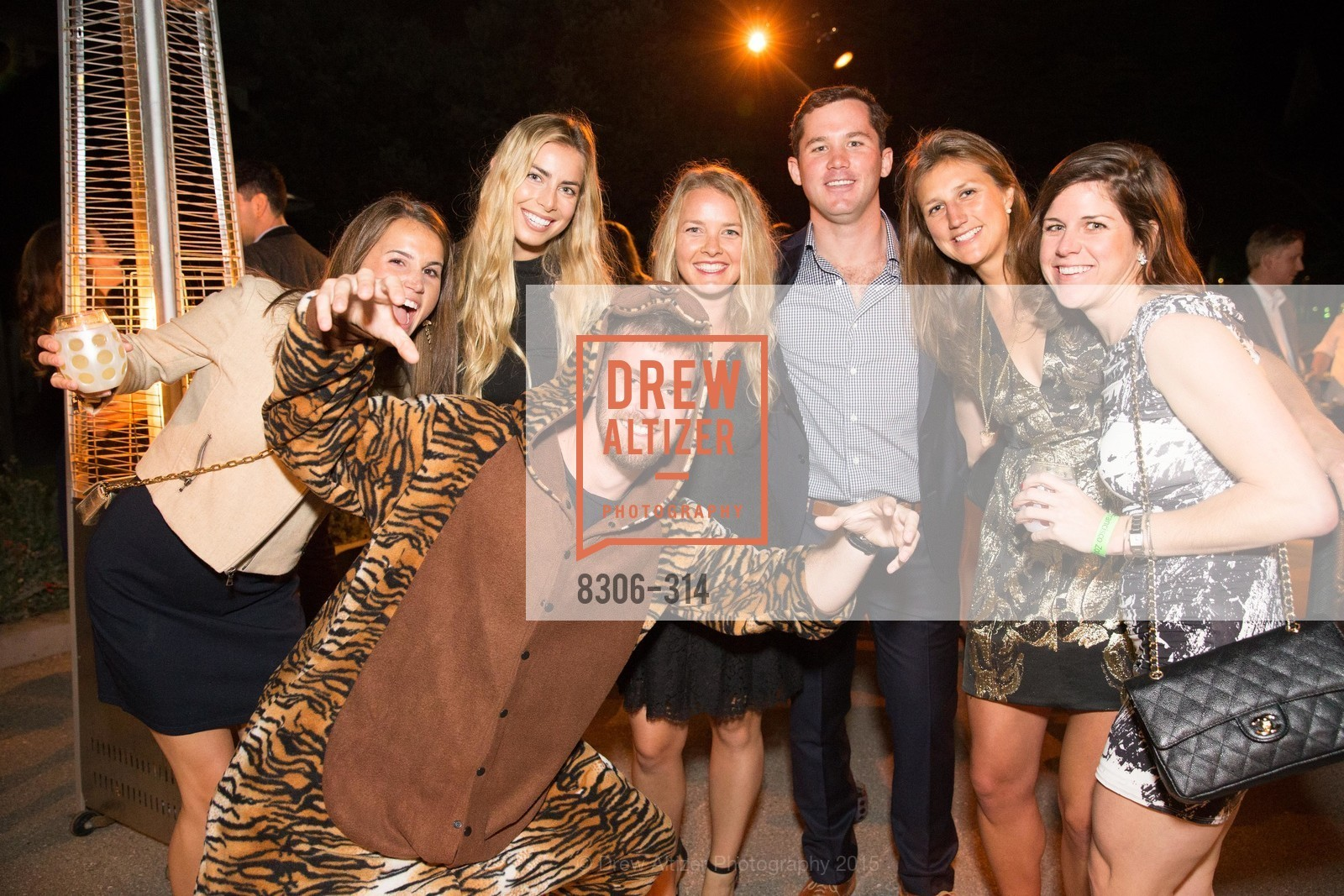 Carter Andereck, San Francisco Zoo Fur Ball, San Francisco Zoo, September 25th, 2015,Drew Altizer, Drew Altizer Photography, full-service agency, private events, San Francisco photographer, photographer california